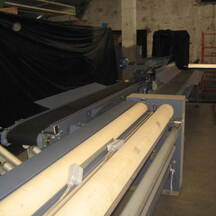 Packing machine ATF, 1.80 m-3.20 m