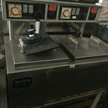 Sample dyeing machine Rotadyer