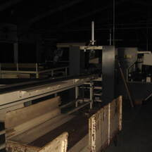 Rolls packing machine with carpet ICBT ACTA 7 B